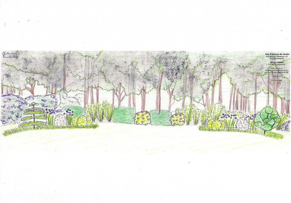 bosquet plantation